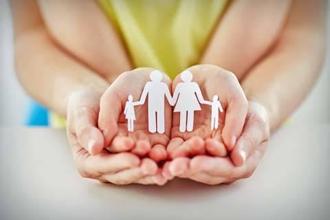 Adoption Subsidy Family