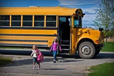 Education Law - School Bus