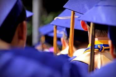 Education Law - Graduation