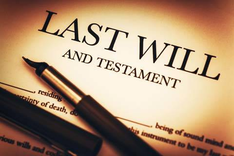 Estate Planning / Probate