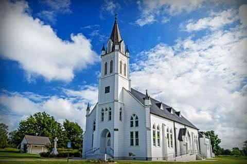 Religious Liberty - Church