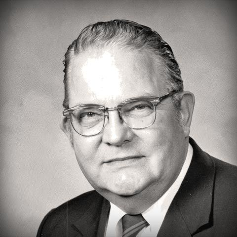 Judge James T. Kallman