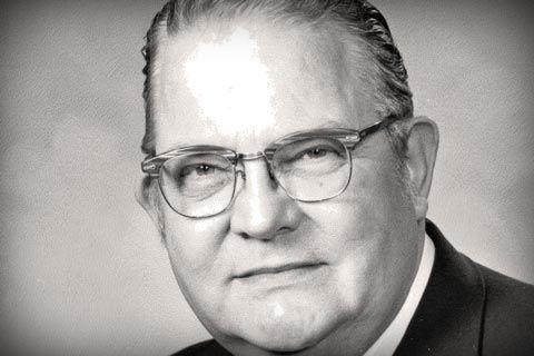 Judge James T. Kallman
