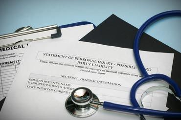 Personal Injury - Doctor